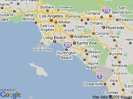 map Huntington Beach Huntington Beach CA Pinterest Huntington
