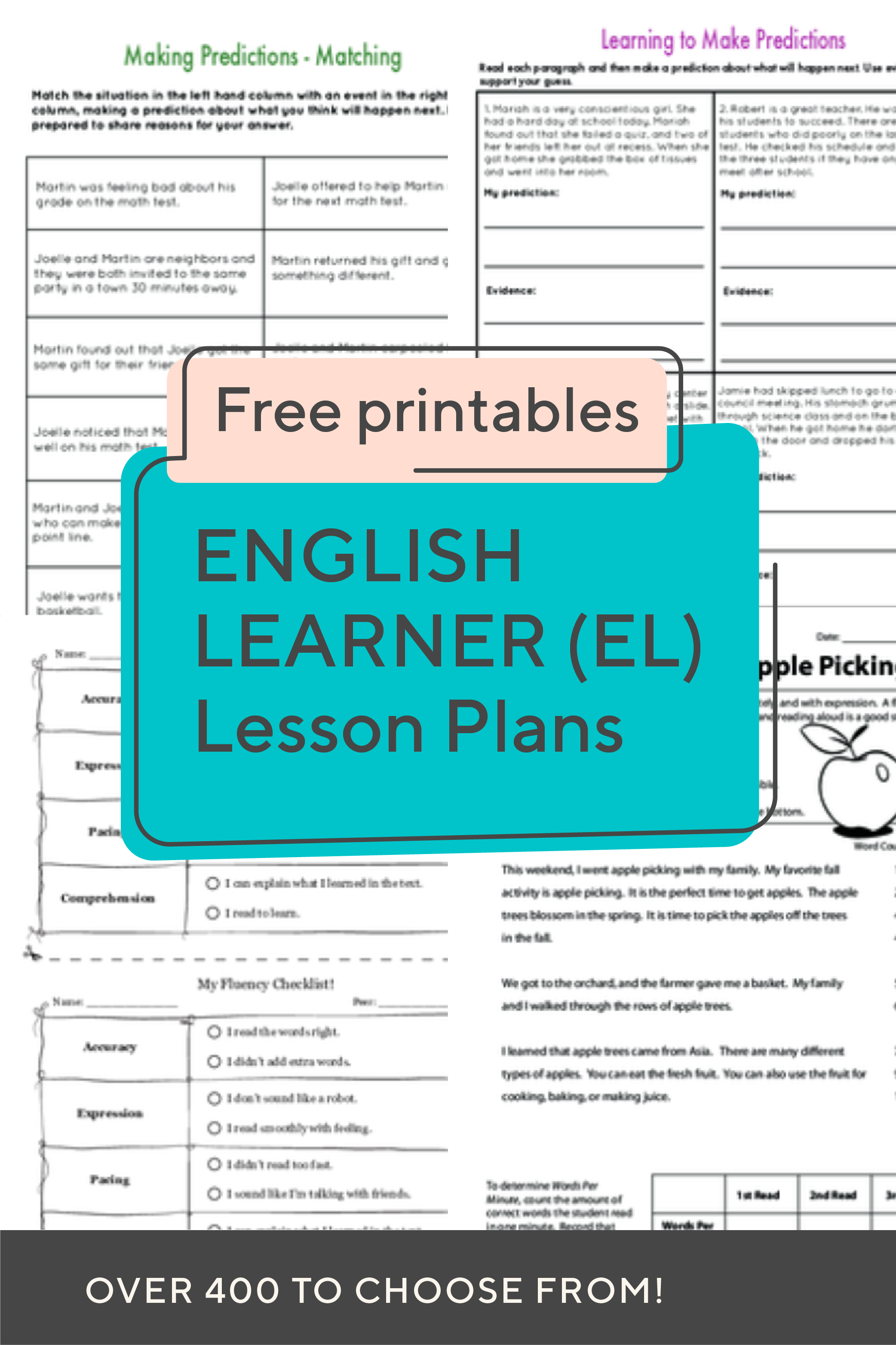 English Learner El Lesson Plans Access More Than 400 Lesson Plans For Preschool Through Ell Lesson Plans English Learners Activities Esl Teaching Resources [ 3126 x 2084 Pixel ]