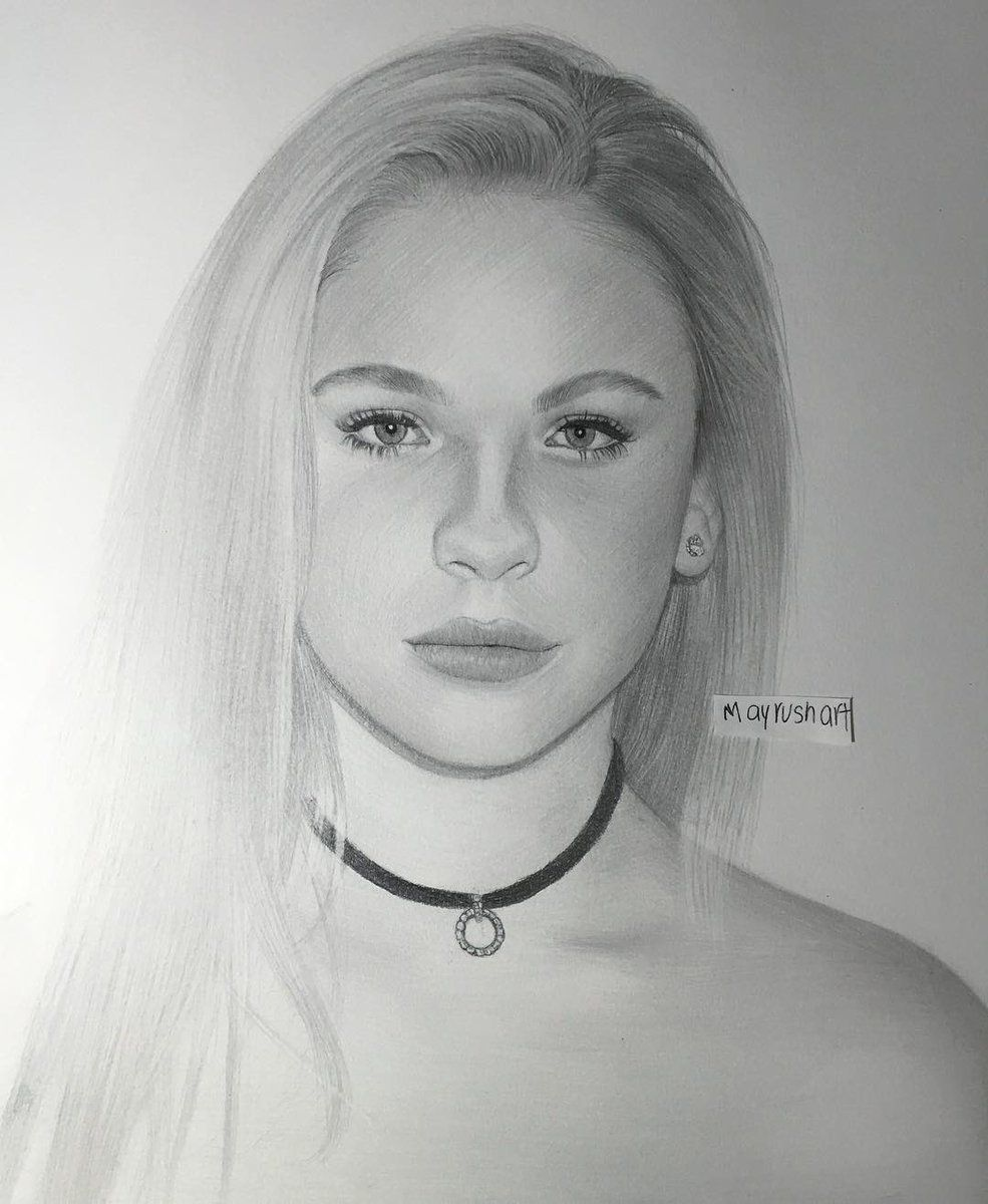 Jordyn online draw beautiful sketches online drawing jordyn jones pencil drawings art