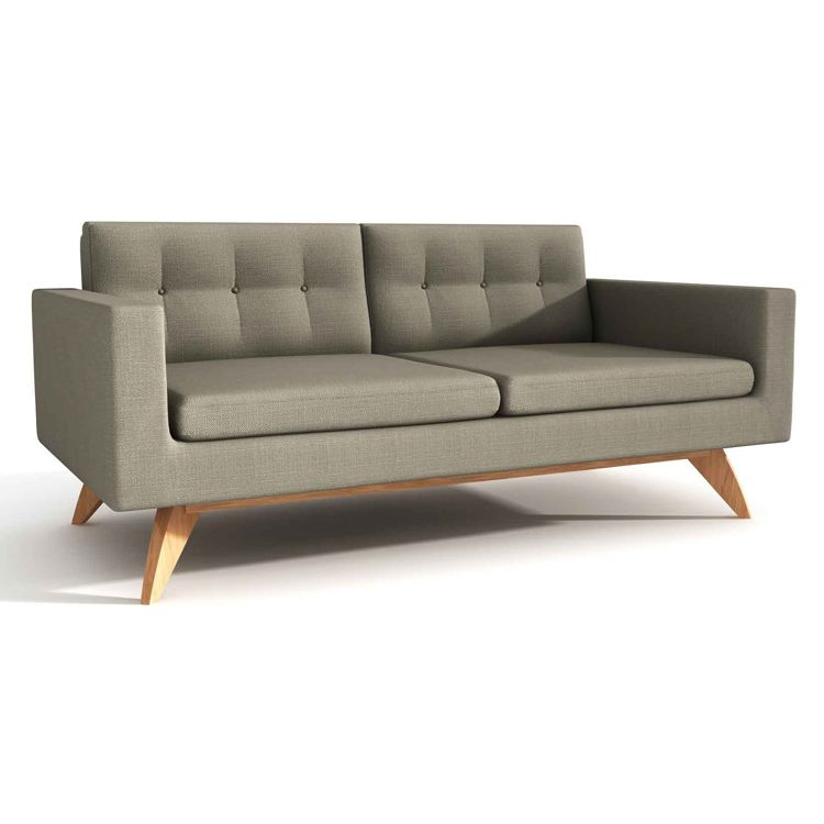 Lily Loveseat By Younger