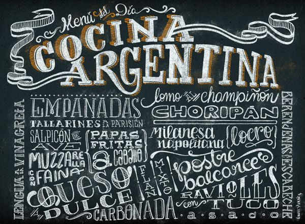 Men cocina argentina argentina pinterest pide for Cocina argentina