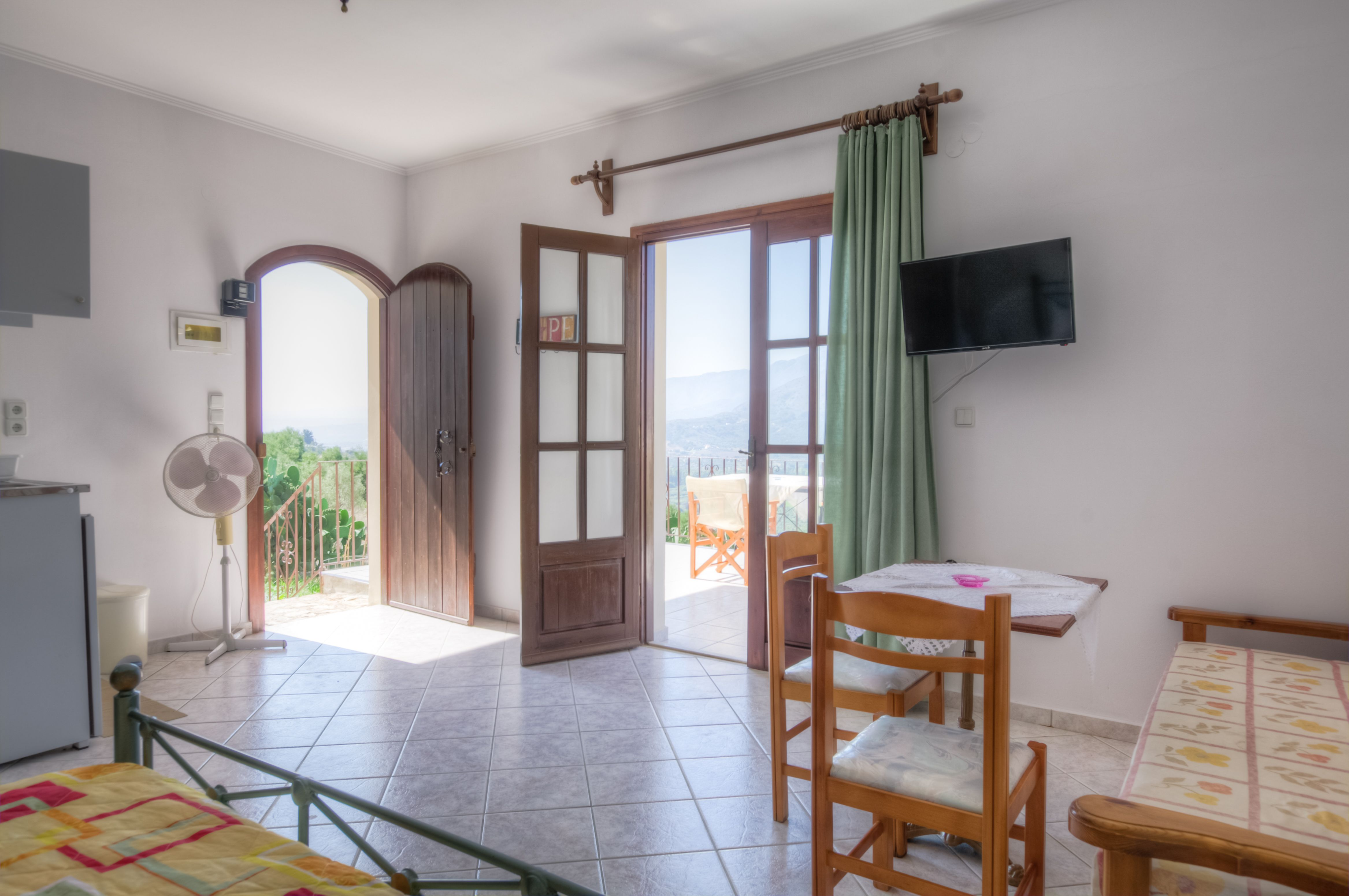 Astrostudio Apartments in Exopolis near Georgioupolis Chania Crete
