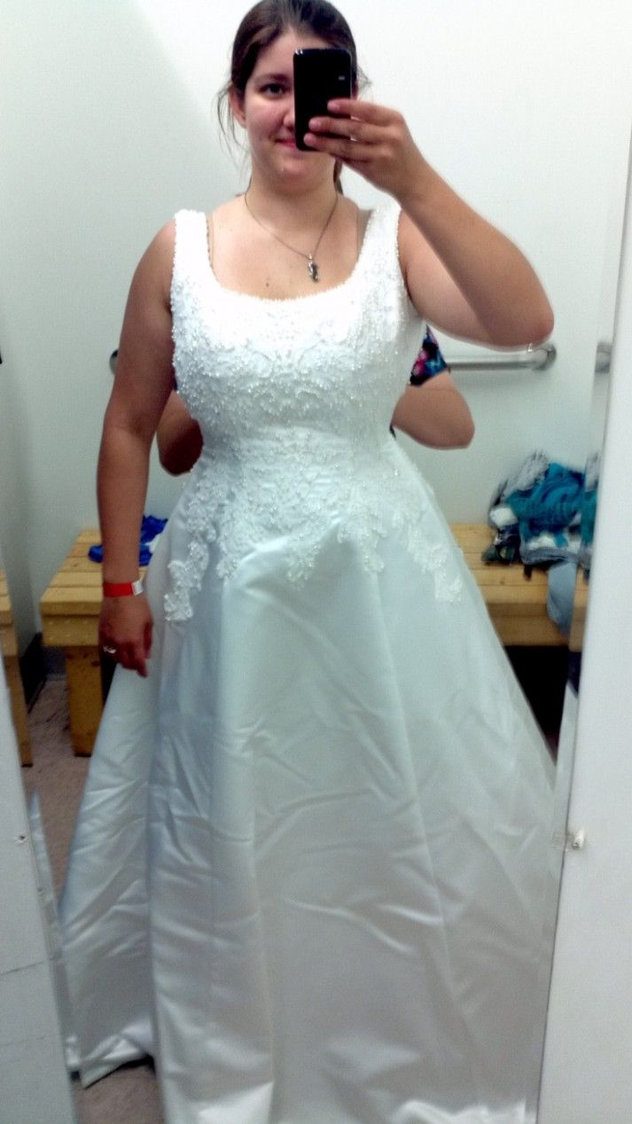 Five things you most likely didnut know about wedding dress