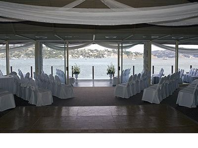 Elegant Spinnaker Restaurant In Sausalito, A North Bay Wedding Location And  Reception Venue Brought To You By Here Comes The Guide, Californiau0027s Best  Wedding ...
