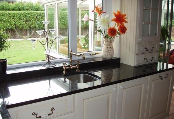 Arbeitsplatten sind in der Küche im Dauereinsatz Für diejenigen - k che arbeitsplatte glas
