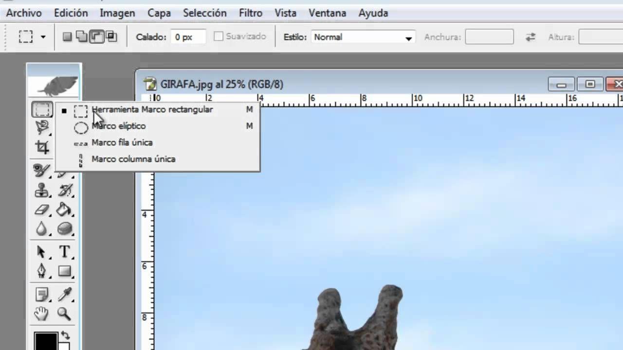 Cómo Usar Las Herramientas De Selección En Photoshop Photoshop Herramientas Fotografia