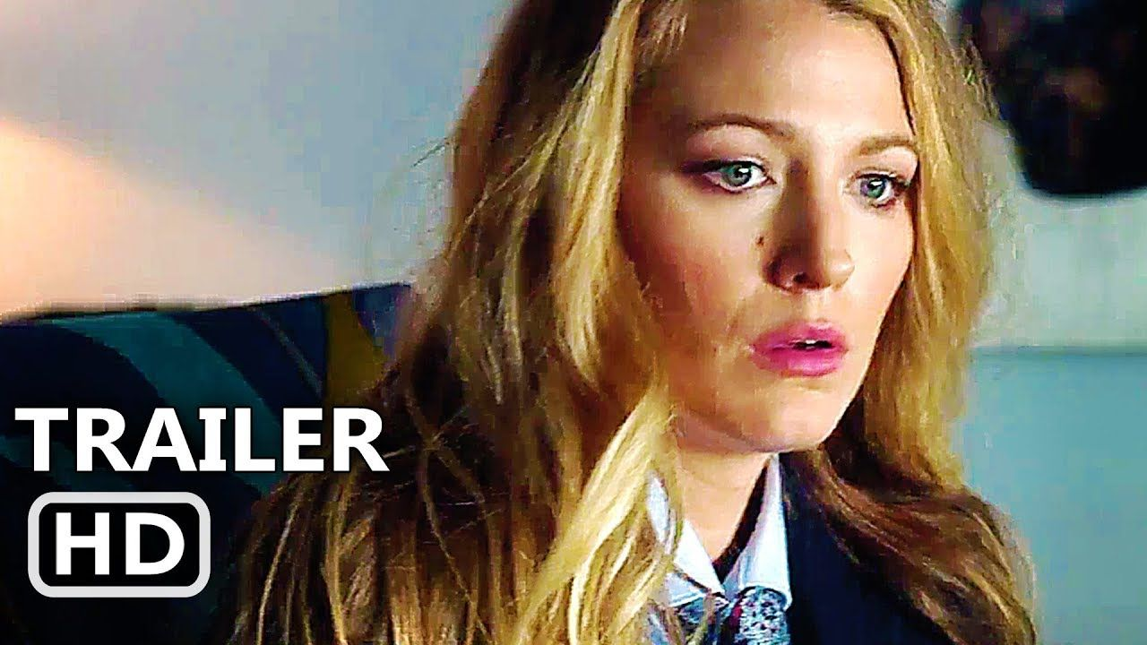 A Simple Favor Official Trailer 2018 Anna Kendrick Blake Lively