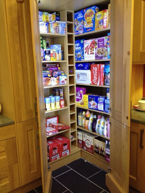 wickes larder cupboard google search kitchen extension ideas pinterest larder kitchen. Black Bedroom Furniture Sets. Home Design Ideas