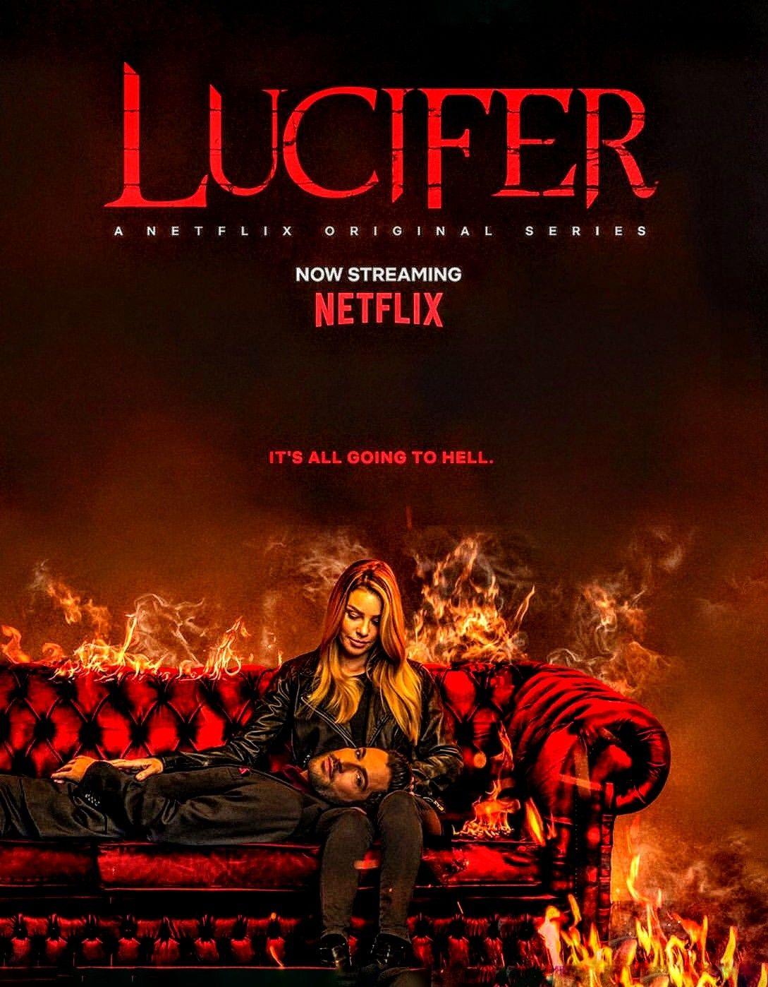 Lucifer Season 4 Lucifer Morningstar Lucifer Tom Ellis Lucifer