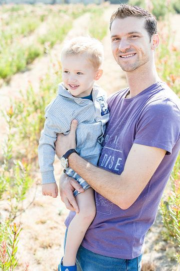 Photo from Family session | Kriel | FOR SOCIAL MEDIA collection by Nicolene Meyer Photography