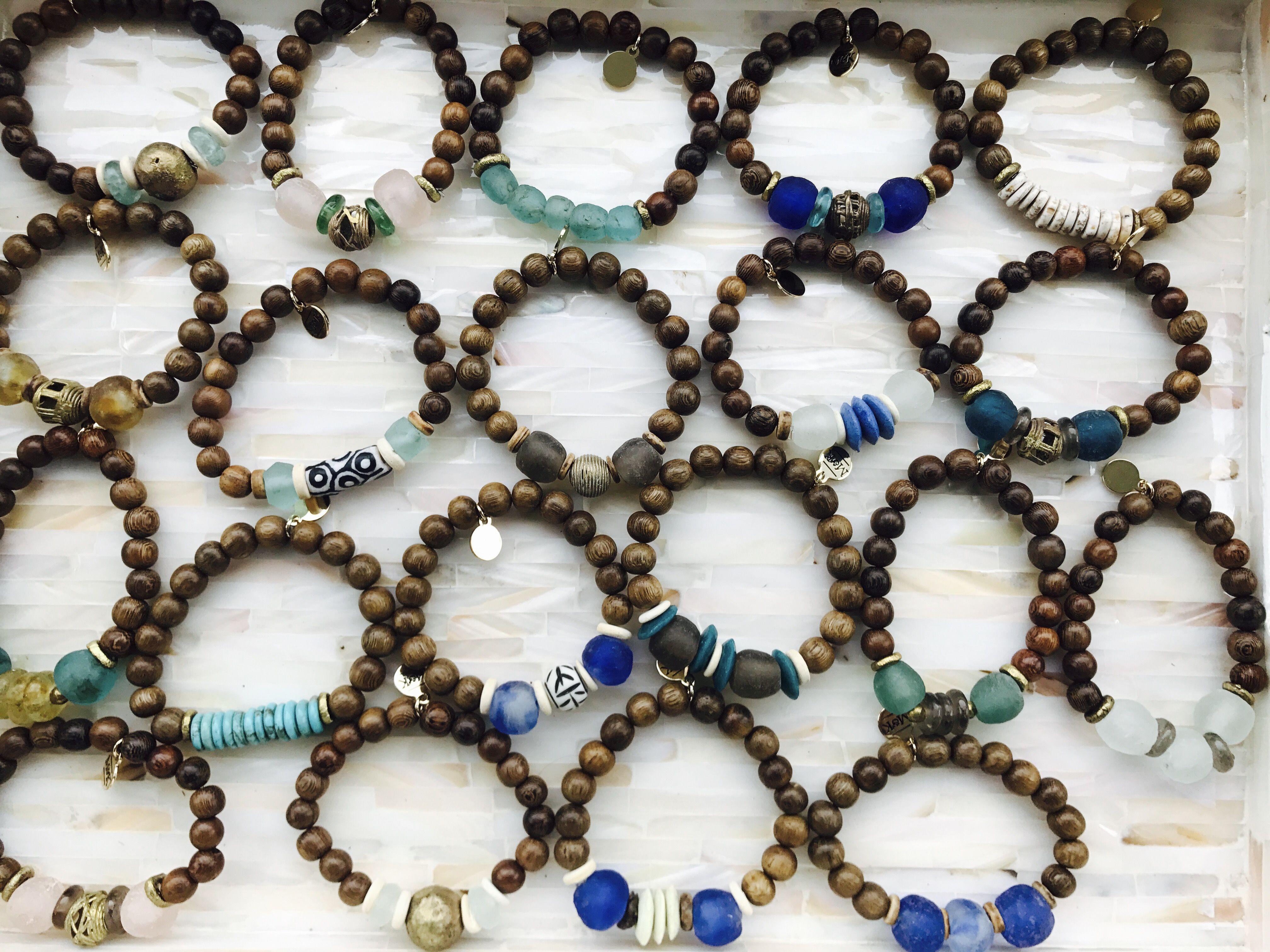 Tribal Stacks By Market And King A Customer Favorite Jewelry King Tribal Bracelets Bracelet Making
