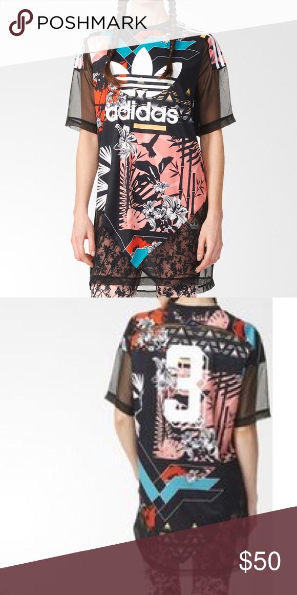 Adidas women's soccer jersey dress | Adidas women, Womens jersey ...