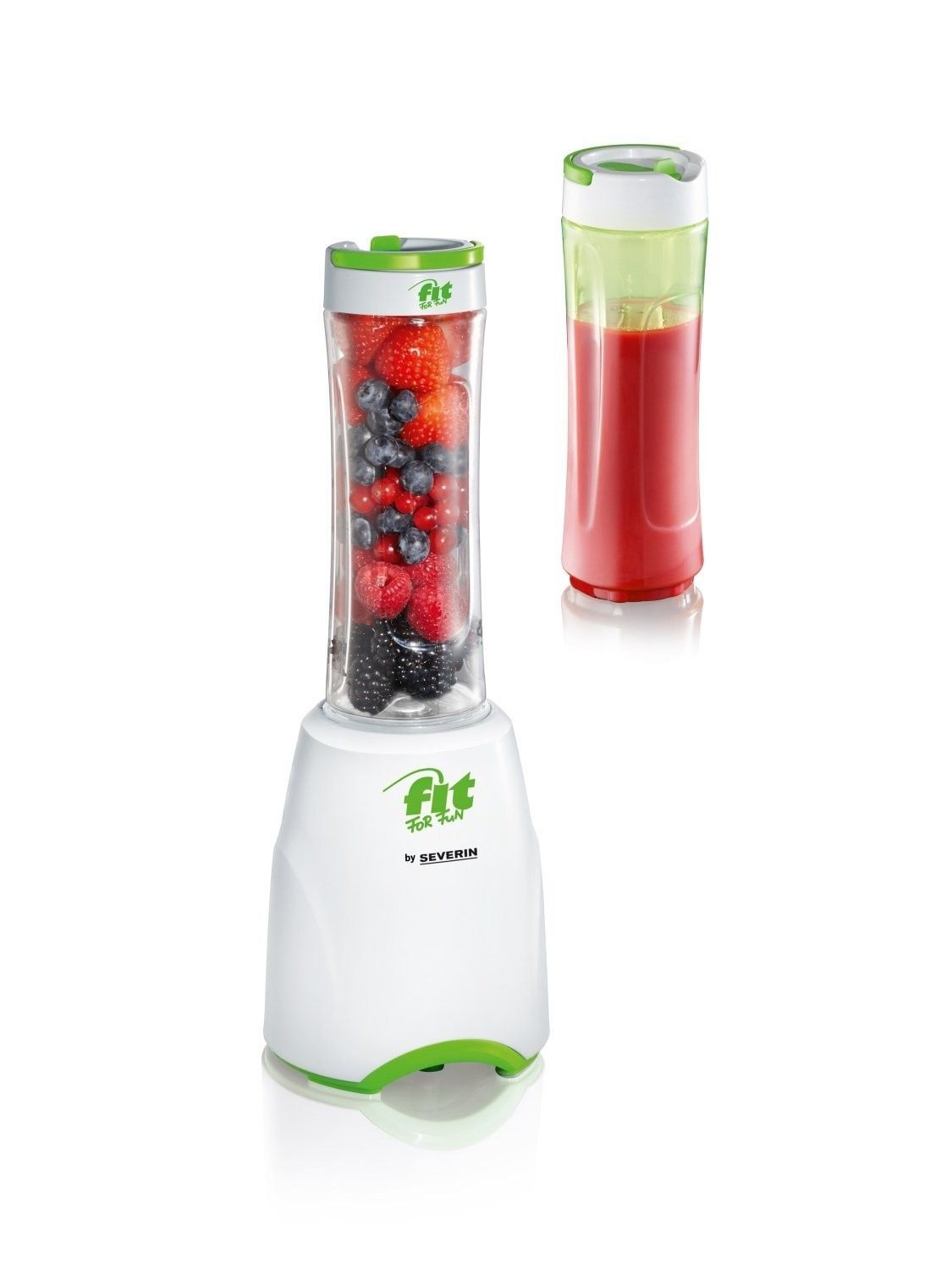 Severin Smoothie Mix Go 39 99 Mixing Blending Severin Free