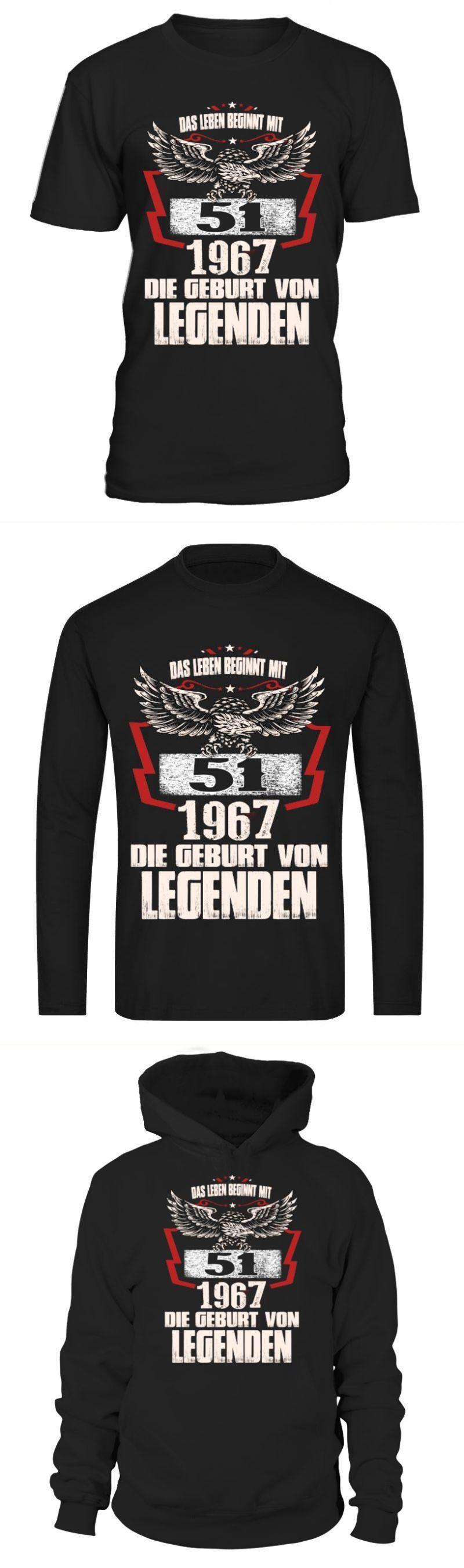 New year tshirt design 1967 51 die geburt von legenden