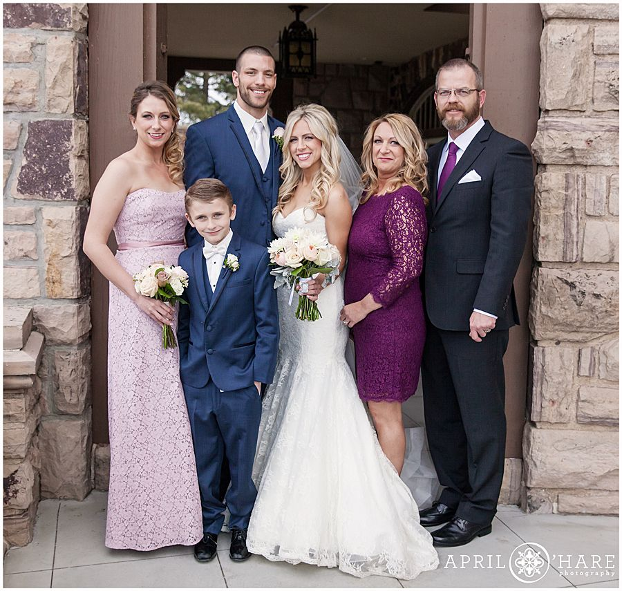 Denverwedding Weddingportrait HighlandsRanchMansion ColoradoWedding FamilyWedding Bridesmaids DenverWedding Winterwedding