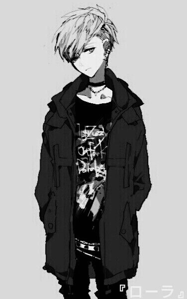 Girl Guy Makeup Youtube: Hipster Anime Boy