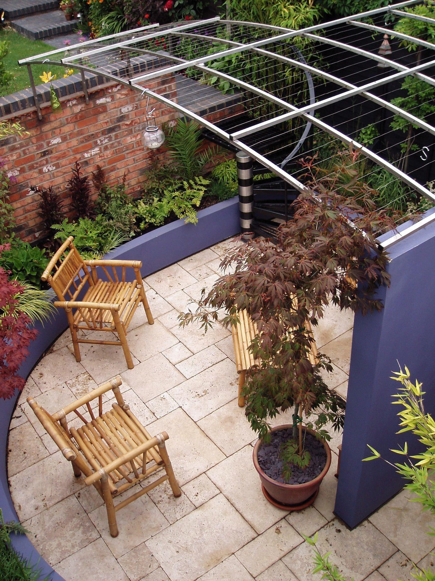 gallery | creative ideas for outdoor spaces | Garden ...