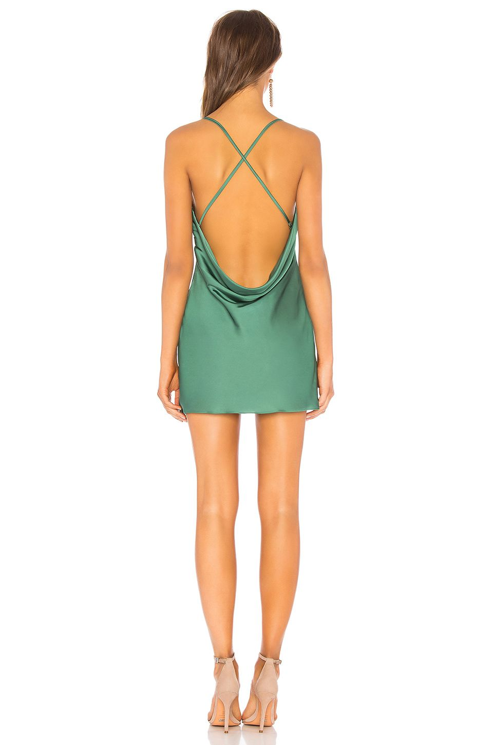 Lovers Friends Boa Mini Dress In Green Revolve In 2020 Revolve Clothing Fashion Black Cocktail Dress Discover the latest dresses with asos. pinterest