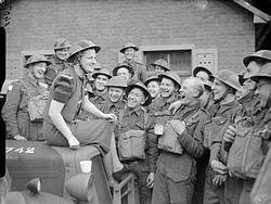 Gracie Fields Gracie Fields British Army British History