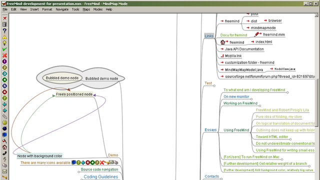 Five Best Mind Mapping Tools   Think         Mind mapping