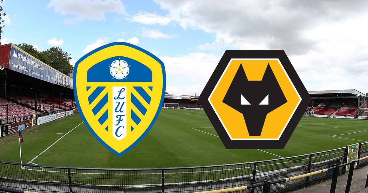 مشاهدة مباراة وولفرهامبتون وليدز يونايتد بث مباشر اليوم 19 10 2020 في الدوري الانجليزي Leeds United Leeds Wolverhampton