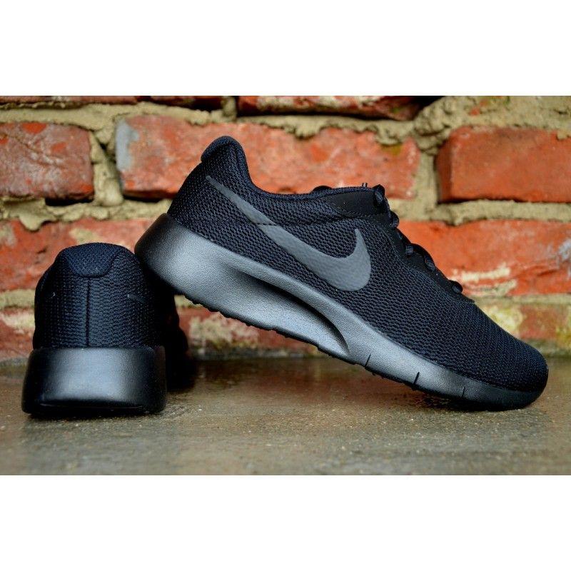 separation shoes 9111a bd5a9 Nike Tanjun GS 818381-001 Buty Nike, Ubrania Męskie, Styl Męski, Buty