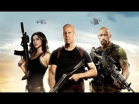 Falcon Rising Joe Movie Action Adventure Movies Adventure Movies