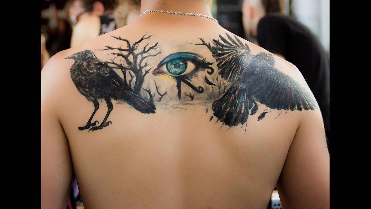 Γιατί δεν πρέπει να κάνω τατουαζ | Eye tattoo meaning ...