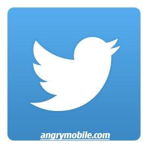 شرح برنامج Twitter تويتر وتحميله للموبايل أنجري موبايل Instagram Apps Android Apps Twitter