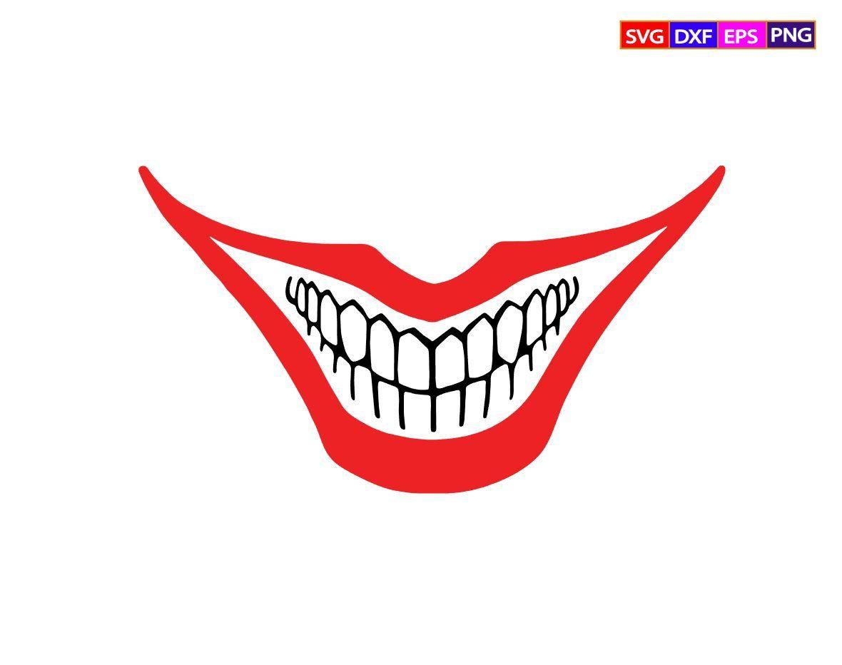 Joker Smile Svg Clown Smile Svg Joker Clown Clipart Joker Smile Mask Scary Smile Svg Joker Smile Vector Joker Smile Clipart Clown Laugh Svg Joker Smile Svg Joker