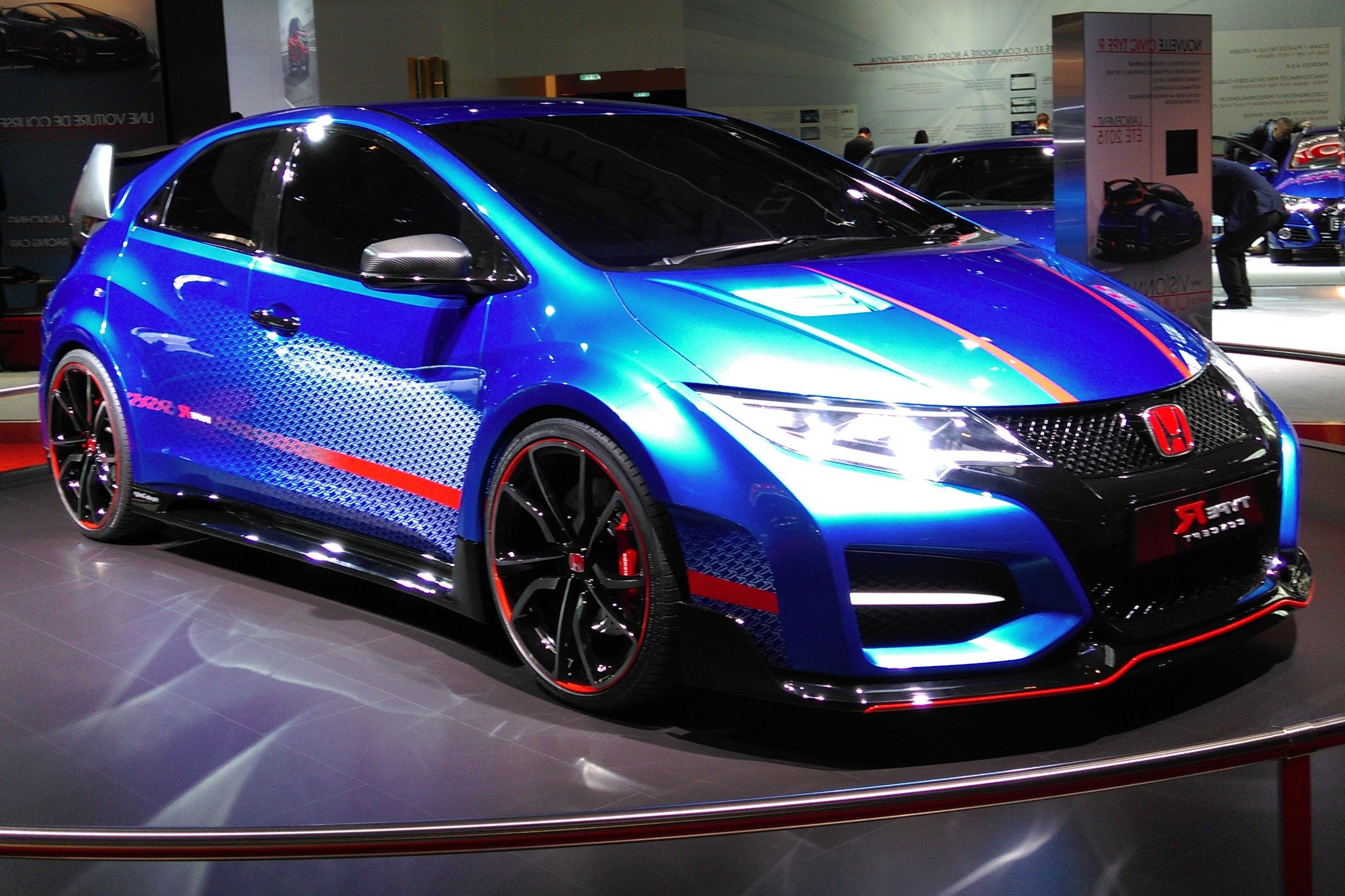 2018 honda civic type r new suspension about specifications car engine price overview interior exterior and hd image wallpaper