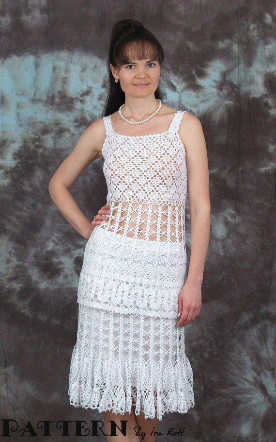 Free Crochet Patterns For Women Brugge Crochet Lace Top For Women