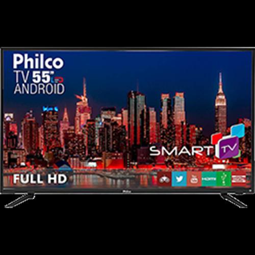 73f53c4b5fc Smart TV LED 55