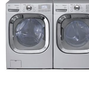 8 Best Dryers To Buy In 2019 According To Cleaning Experts Steam Washer Washer And Dryer New Washer And Dryer