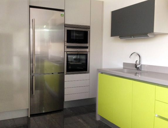 Un frigorífico para cada cocina