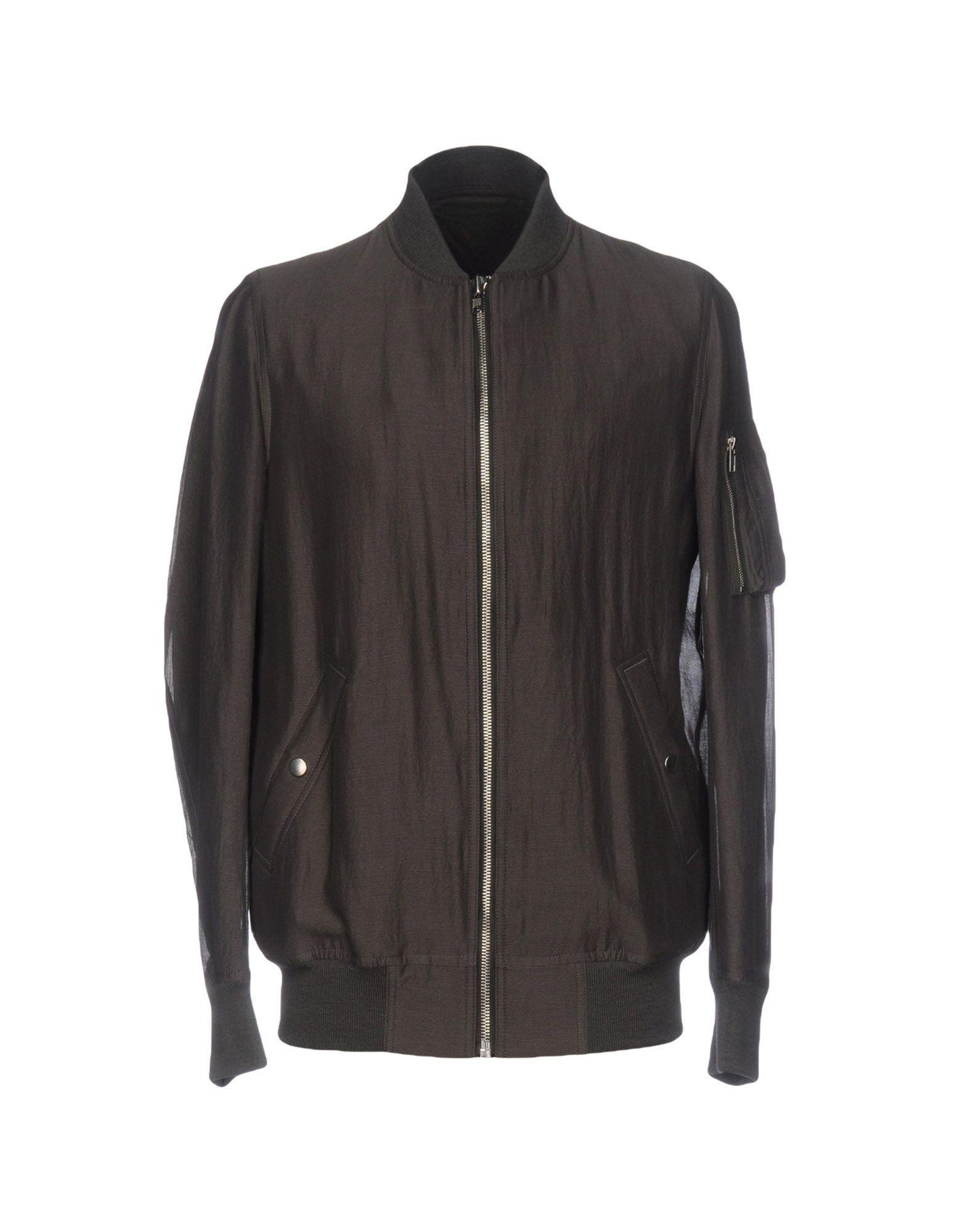 RICK OWENS JACKETS. rickowens cloth Rick owens jacket