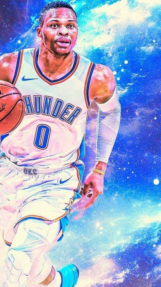 Russel Westbrook wallpaper NBATHUNDER Westbrook