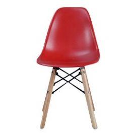 Niet alleen volwassenen maar ook kinderen kunnen nu op hun eigen design stoel…