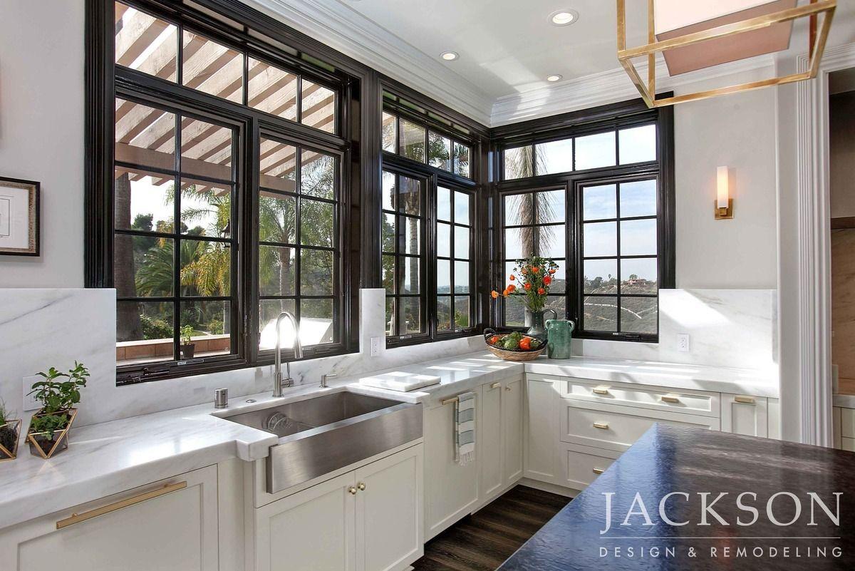 kitchen remodel san diego   jackson design & remodeling   farmhouse