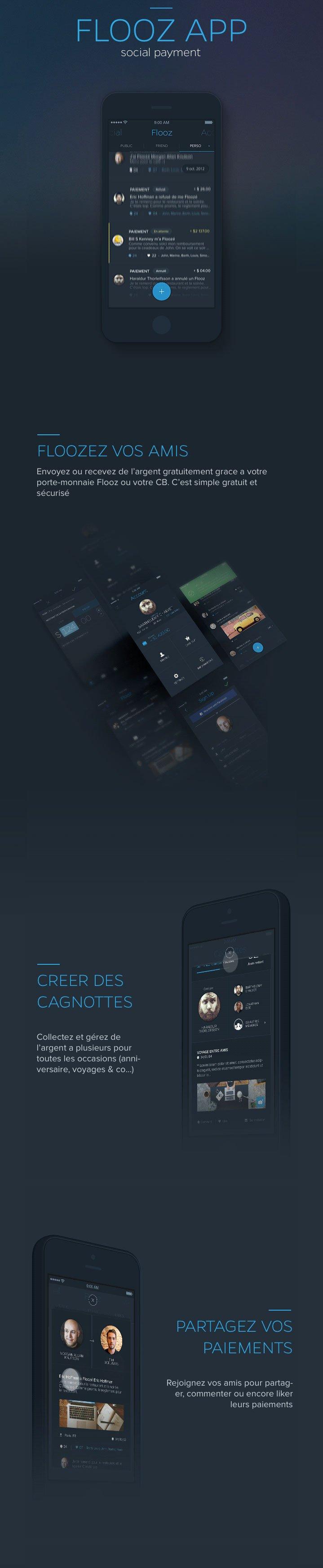Daily Mobile UI Design Inspiration #304