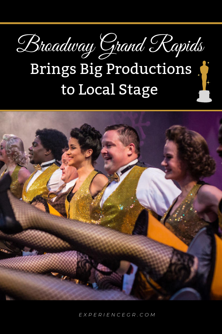 You Can Attend World Class Broadway Performances Right Here In Grand Rapids Click The Link To Find Out What S Hitting The Gr Stage Grand Rapids Grands Rapids