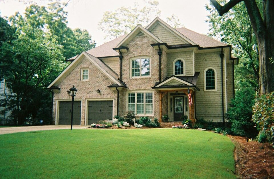 Black Exterior Gutters Bing Images Gutters And Trim