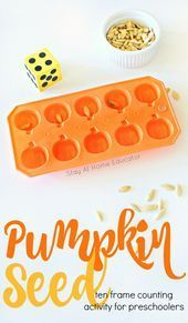 Pumpkin Seed Counting and Craft for Preschoolers ,  #Counting #Craft #Preschoolers #pumpkin #... #pumpkincraftspreschool Pumpkin Seed Counting and Craft for Preschoolers ,  #Counting #Craft #Preschoolers #pumpkin #... ,  #Counting #Craft #Preschoolers #pumpkin #pumpkinseedsplanting #Seed #pumpkincraftspreschool