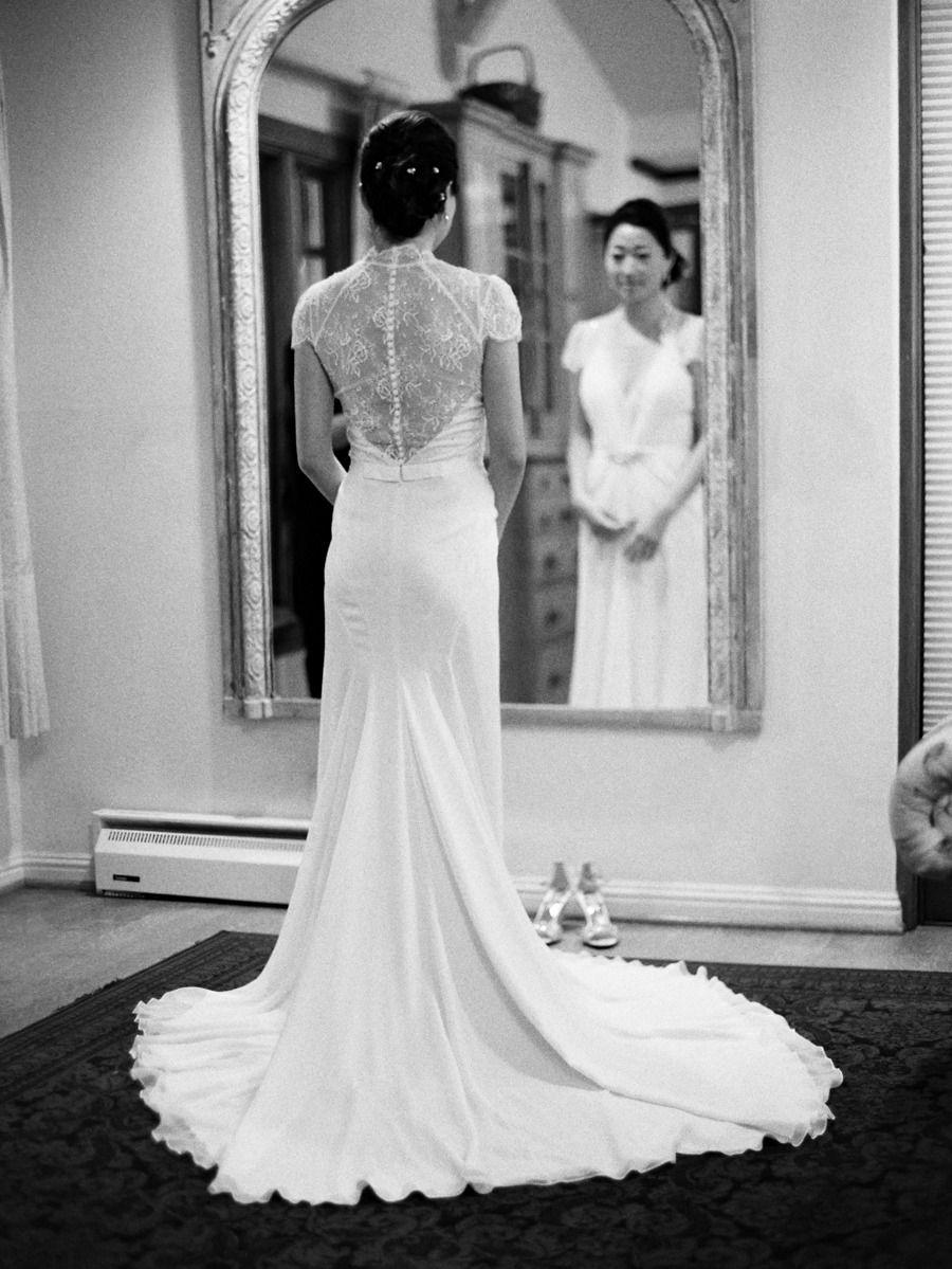Großartig Hochzeitskleider Für Zierliche Frauen Bilder ...