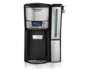 Pdf Version Of Manual Brewstation 12 Cup Dispensing Coffee Maker W Removable Reservoir 47950 Coffee Maker Reviews Best Drip Coffee Maker Best Coffee Maker