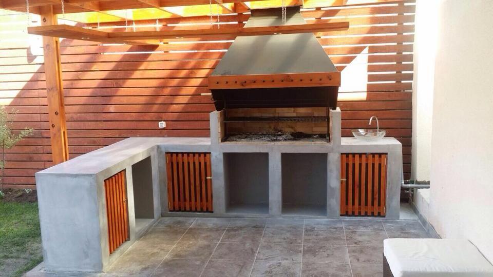 Quinchos Patagonia www.quinchospatagonia.cl contacto@quinchospatagonia.cl