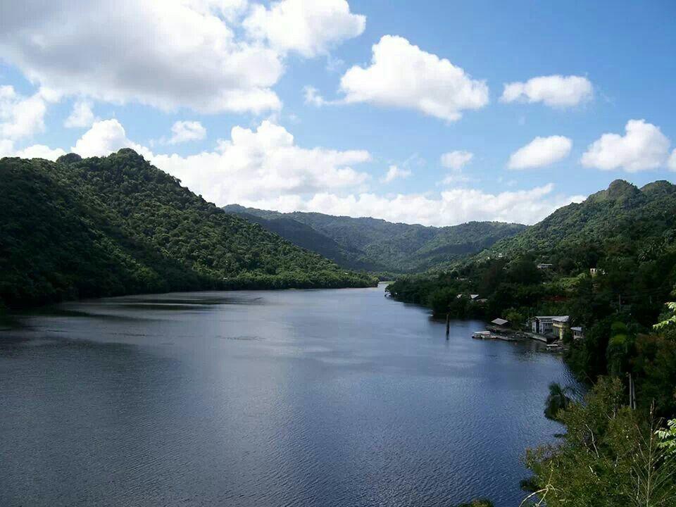 Lago Dos Bocas, Utuado PR | Utuado, Puerto rico, Beautiful ...