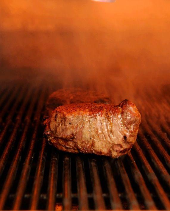 Morton S The Steak House Carne
