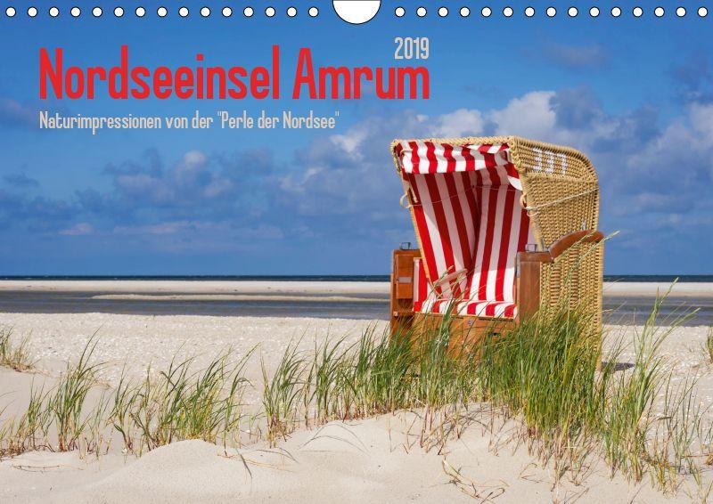 Kalender Nordseeinsel Amrum Amrum Nordsee Und Insel