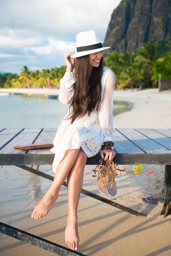 c0d87969 Mauritius | With Love From Kat | Fashion, Summer outfits, Summer ...